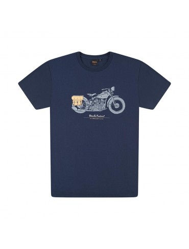 T Shirt Deus Ex Machina...