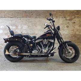 Harley Softail 1584 Cross...