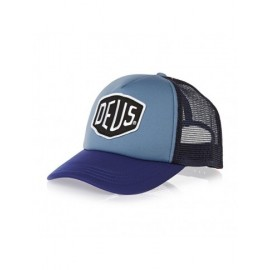 Baylands Trucker Blue Navy
