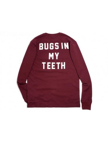 Teeth Ls Tee
