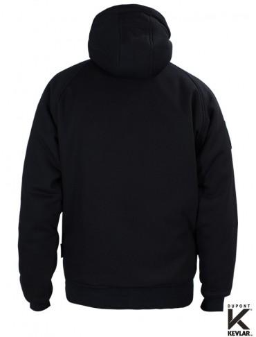 Hoodie Men Black