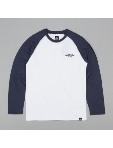 Dickies Baseball Dark Navy