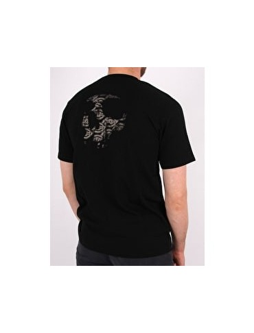 Tee Shirt Laurelton Noir Dicki