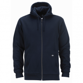 Sweat Capuche Darkblue
