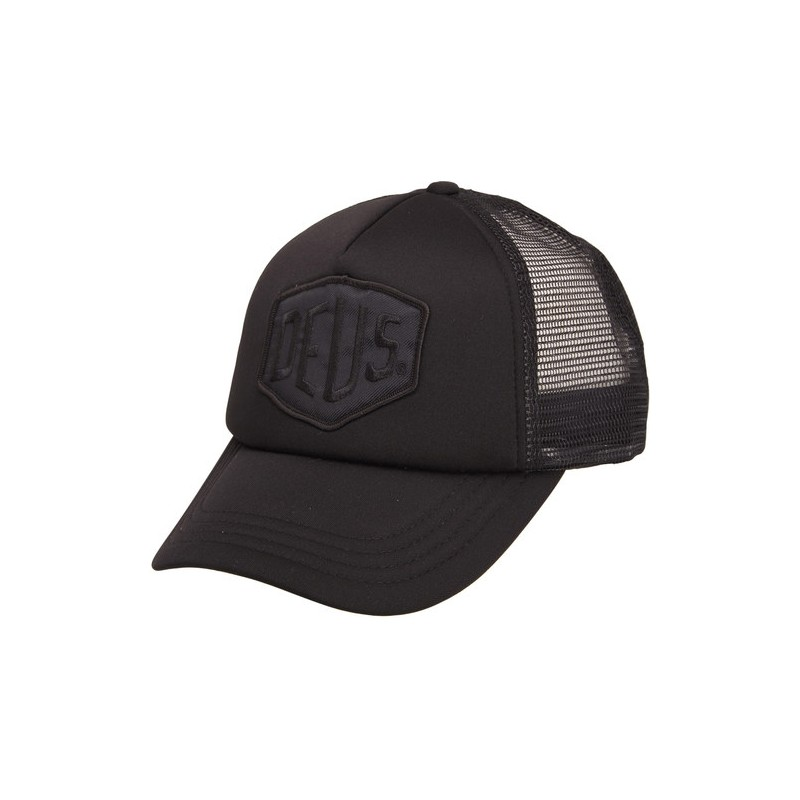 Baylands Trucker Black