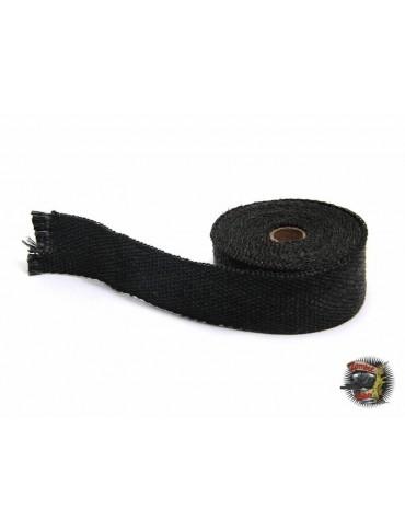"""Bande thermo noire pour pots - 5m x 2"""""""
