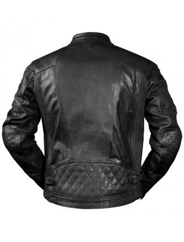 Clash Mens Jacket
