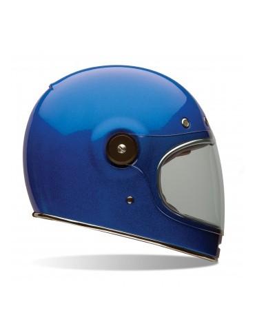 Bell Bullitt Blue Flake