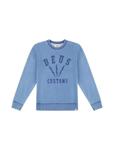 T-shirt DEUS - Tempest...