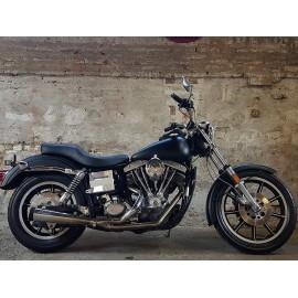 Harley Shovelhead 1340 FXEF...