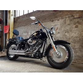 Harley softail FATBOY 1550...